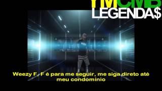 Bow Wow Feat Lil' Wayne - Sweat Legendado