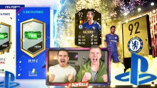 FIFA 19 (PS4) : DAS ERSTE PACK OPENING !! 🔥🔥🔥