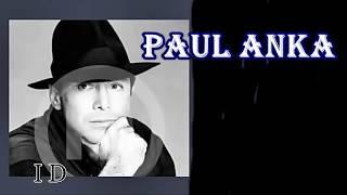 I Don't Like To Sleep Alone  Paul Anka (with Lyrics)