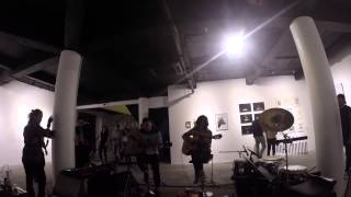 Anak Bungsu - Sketsa (Live At Ruci Art Space 30.01.2015)