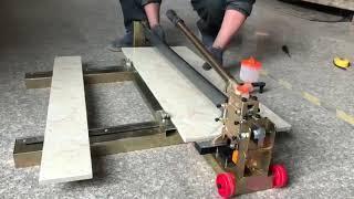 GUSHI Manual Tile Cutter