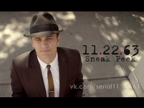 11.22.63 Season 1 (Clip 'Forget Everything')