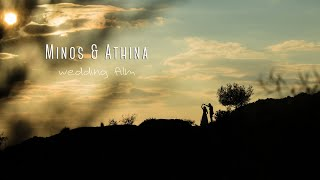 Minos & Athina | wedding film