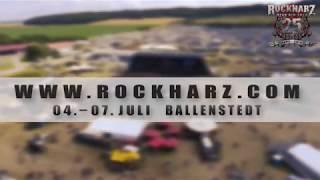 ROCKHARZ Trailer