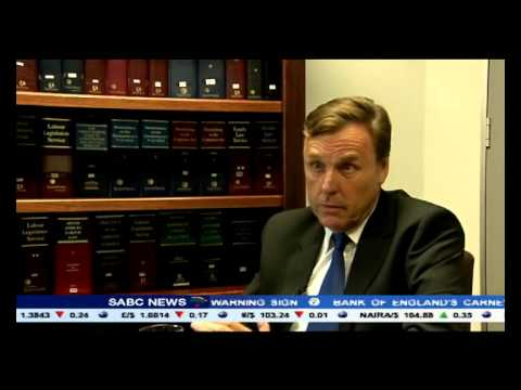 Analysts say the current platinum sector situation must be resolved soon