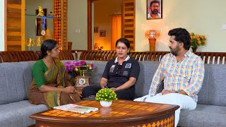 Sthreepadam | Episode 687 - Venu Murder Case reopened! | Mazhavil Manorama