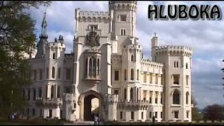 Hluboka Castle - best video