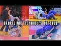 Best Judo grappling techniques of 2018