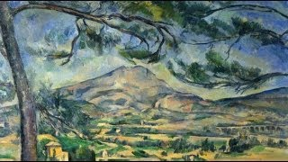 Montagne Sainte-Victoire (Cézanne)