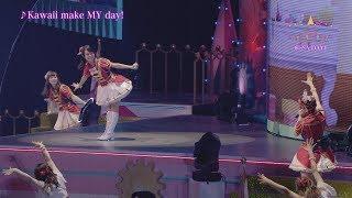 SSA公演DAY1THEIDOLM@STERCINDERELLAGIRLS5thLIVETOURSerendipityParade!!!