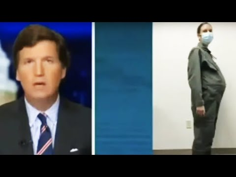 """Tucker Carlson: """"Pregnant Women Are Gonna Fight Our Wars"""""""