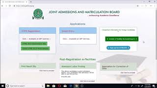 JAMB RESULT UPDATE, Jamb Releases Result This Week
