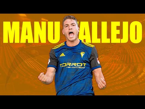 Manu Vallejo - Welcome to Valencia