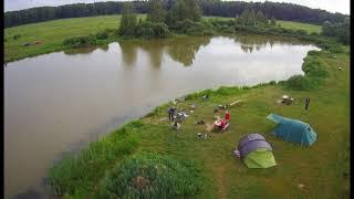 Рыбалка в мерлеево чеховский район форум