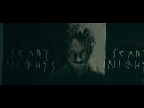 G-Eazy – Scary Nights Out Now