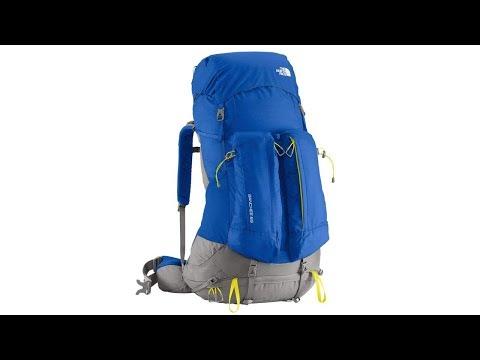 ac398d98a The North Face - Backpack Fovero - смотреть онлайн на Hah.Life