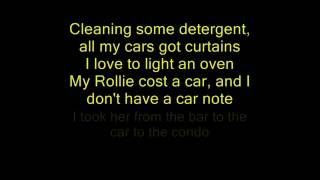 Ice Cube - Drop Girl ft. RedFoo and 2 Chainz (lyrics)
