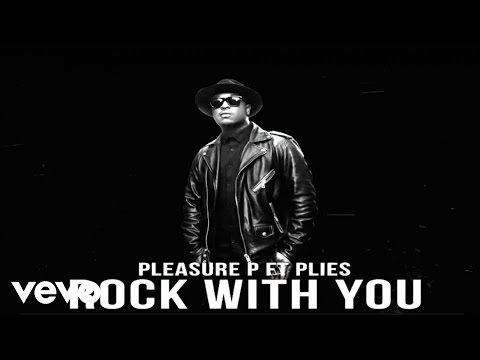 Rock with You Second Lyric Video [Feat. Plies]