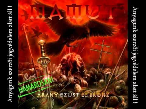 MAMUT-Jégbefagyva+Arany ezüst és bronz- 2011 (lemez-előzetes)