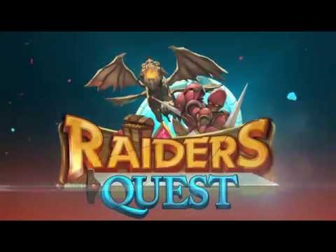 Vídeo do Raiders Quest RPG