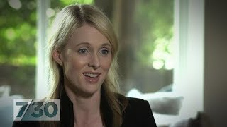 Australian doctor leading global campaign against big tobacco | 7.30