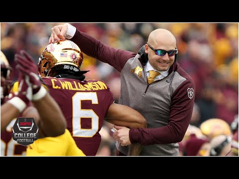 Penn State v. Minnesota Highlights 2019 | NCAAF Week 11 | College Football Highlights