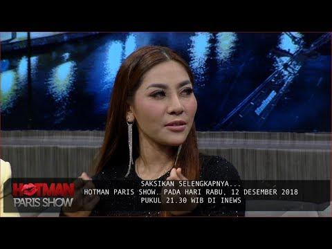 Dituding Transgender Seperti Lucinta Luna, Liza Aditya Ungkap Kebenaran di Hotman Paris Show, 12 Des