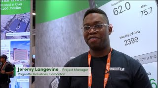 SmartRock™ with Jeremy Langevine, Project Manager at Pagnotta Industries