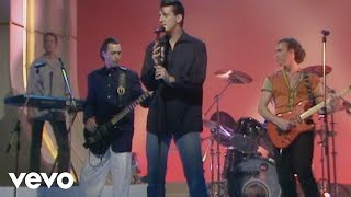 Spandau Ballet - Be Free With Your Love (Wogan 1989)
