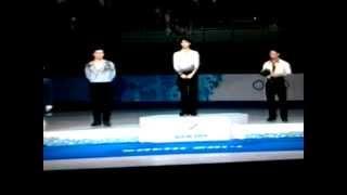 Денис Тен выиграл первую медаль для Казахстана
