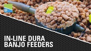 *Ground Breaking* NEW In-Line Dura Banjo Feeder Interchange System