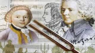 Recommended Mozart :Serenade For Winds; K. 361; 3rd Movement