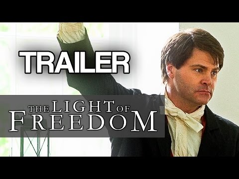 The Light of Freedom DVD movie- trailer