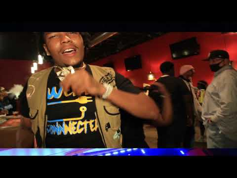 J. Cartier – Lay It Down (Official Music Video)