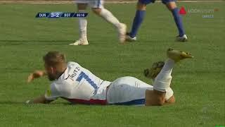 Penalty Refuzat Lui Golofca La Dunarea Calarasi - FC Botosani  3-2