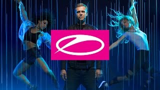 My collaboration with MaRLo is part of the new A State Of Trance 2017 compilation