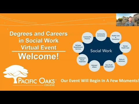 BSW and MSW Online Social Work Program Information Session ...