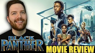 Black Panther - Movie Review