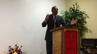 February 25, 2018 - Reconciliation – Jacob & Esau