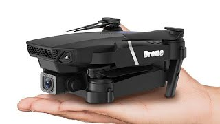 XKJ 2020 New E525 WIFI FPV Drone With Wide Angle HD 4K 1080P Camera He 7/13/2020 11:13