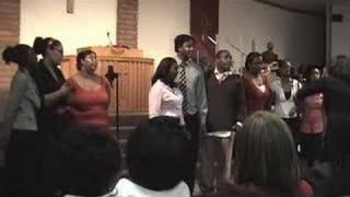 My Everything (Praise Waiteth) - Richard Smallwood