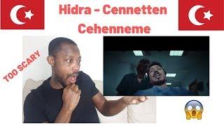 REACTING TO Hidra   Cennetten Cehenneme (Official Video)