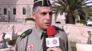 Report Tamer Abdat - Gala Christmas In Jerusalem 12242011.mpg