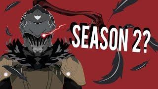 goblin slayer season 2 release date - TH-Clip