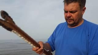 Как сделать кораблик для рыбалки на байкале