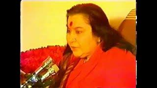 Talk to Sahaja Yogis and Music Program thumbnail