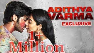 Adithya Varma Movie Team Interview   Dhruv Vikram   Vikram   Banita Sandhu   Kalaignar TV   Part 3