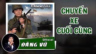 Video hợp âm Gác Vắng Đăng Vũ