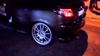 preview picture of video '206 al corte villamartin 2012'