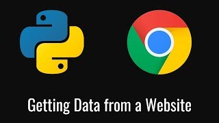 How to Scrape a Website using Inspect Element and Python